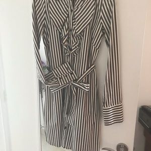 Women's Dress Molly New York  Made in USA s.M